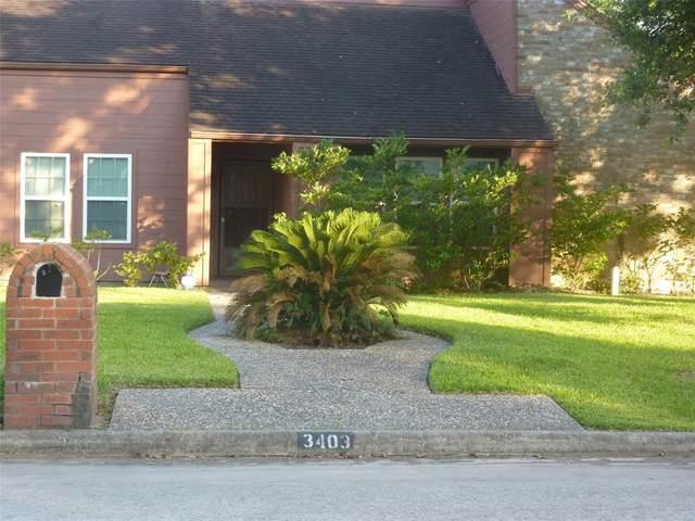 3403 Aspen Bend Drive, Houston, TX 77068 (#34108275) :: ORO Realty