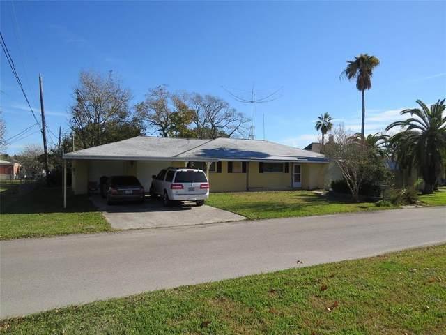 140 Bay Ridge Drive, Beach City, TX 77523 (MLS #3410950) :: Caskey Realty