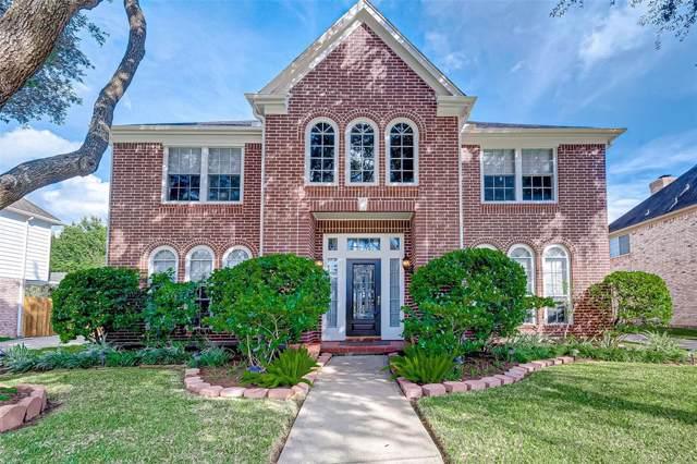 4935 Glen Hollow Street, Sugar Land, TX 77479 (MLS #34112265) :: Christy Buck Team