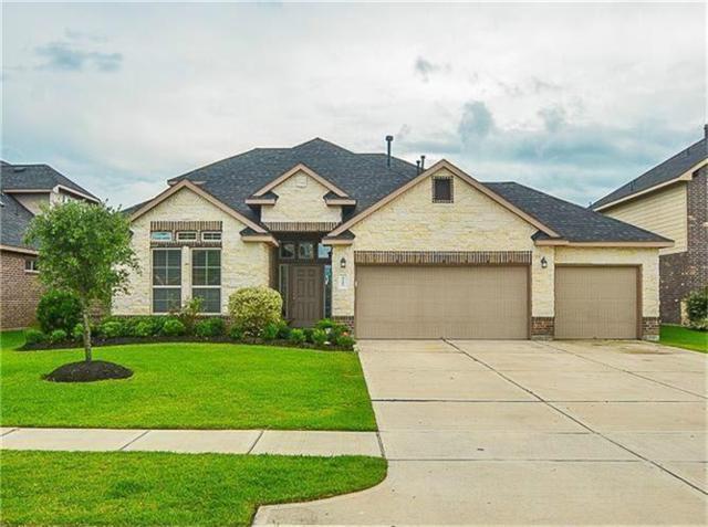 9202 Wheatfield Lane, Rosenberg, TX 77469 (MLS #34112671) :: Texas Home Shop Realty