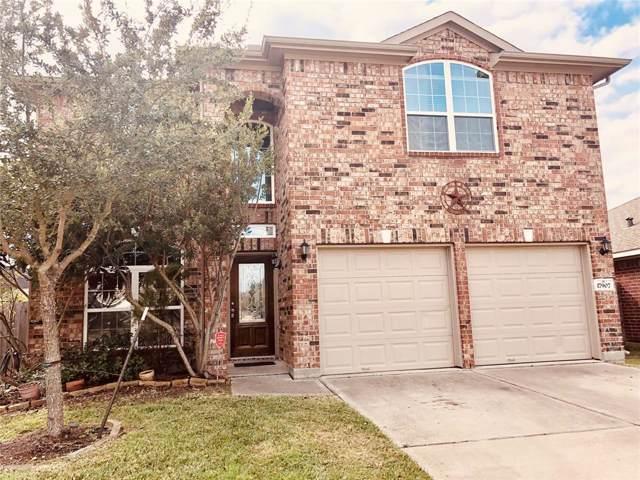 17907 Cypress Side Drive, Cypress, TX 77433 (MLS #34112700) :: TEXdot Realtors, Inc.