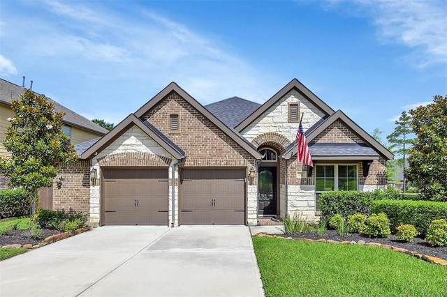 111 Kinnerly Peak Place, Montgomery, TX 77316 (MLS #34115033) :: Bray Real Estate Group