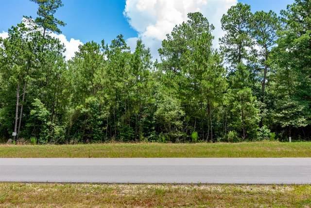 0 Windmill Road, Huntsville, TX 77340 (MLS #34115444) :: My BCS Home Real Estate Group