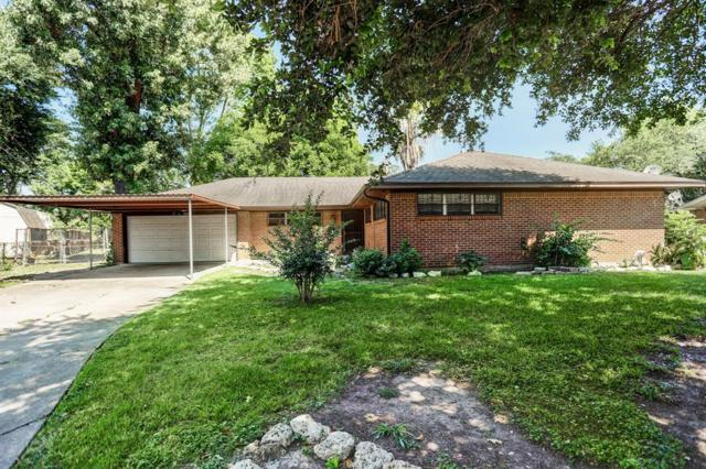 4007 Bolivia Boulevard, Houston, TX 77092 (MLS #34115527) :: The SOLD by George Team