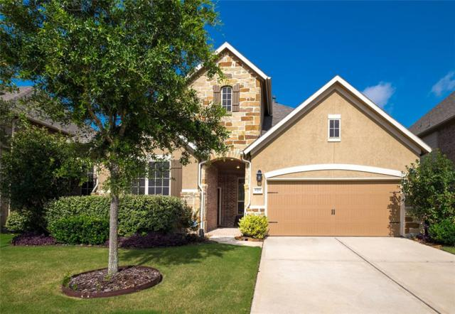 10511 Texas Sage Way, Cypress, TX 77433 (MLS #34116452) :: The Home Branch