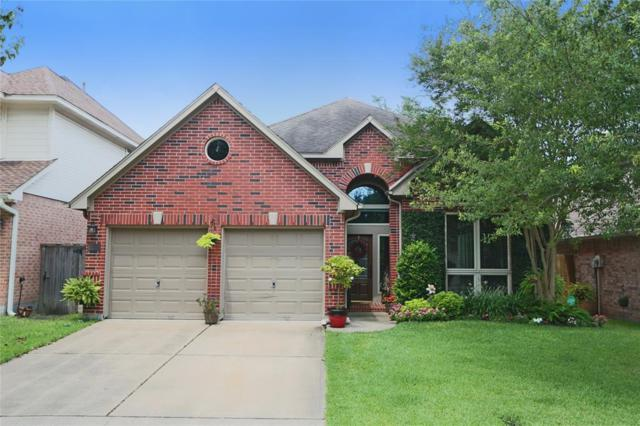 1235 Muirfield Place, Houston, TX 77055 (MLS #34117417) :: The Heyl Group at Keller Williams