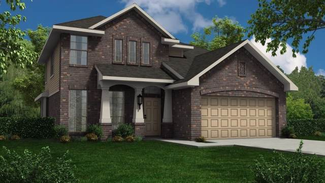 5200 Dry Hollow Lane, Alvin, TX 77511 (MLS #34117544) :: KJ Realty Group