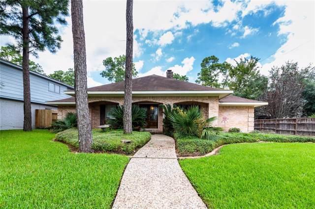 6906 Hedgerow Drive, Spring, TX 77379 (MLS #34121491) :: Giorgi Real Estate Group