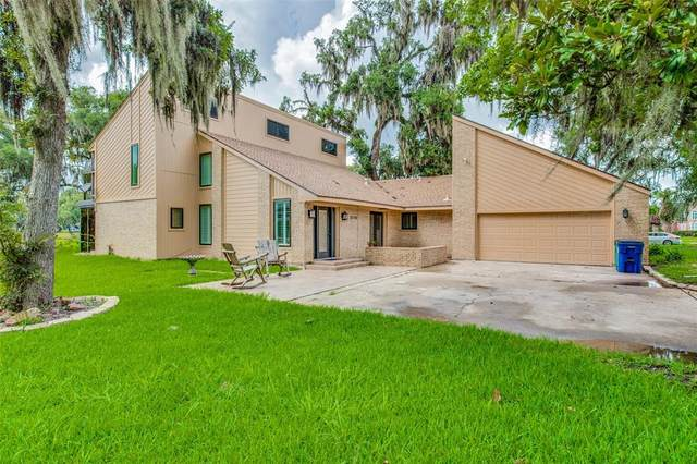 2110 Riverside Drive, West Columbia, TX 77486 (MLS #34122936) :: The Freund Group