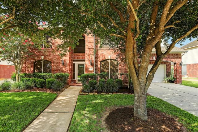 12003 Bogey Way, Pearland, TX 77089 (MLS #34126061) :: Giorgi Real Estate Group