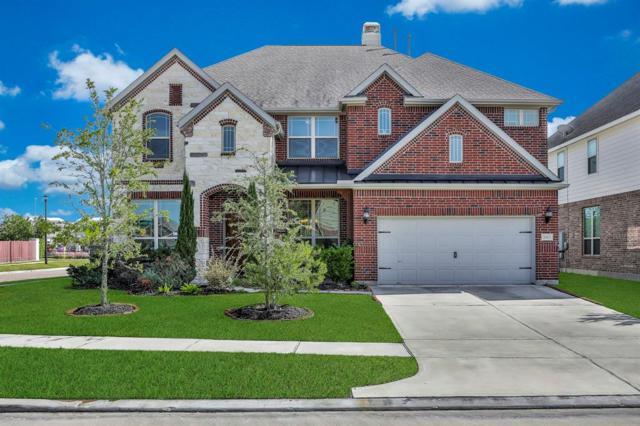 26803 Grey Peregrine Drive, Katy, TX 77494 (MLS #34131089) :: Texas Home Shop Realty