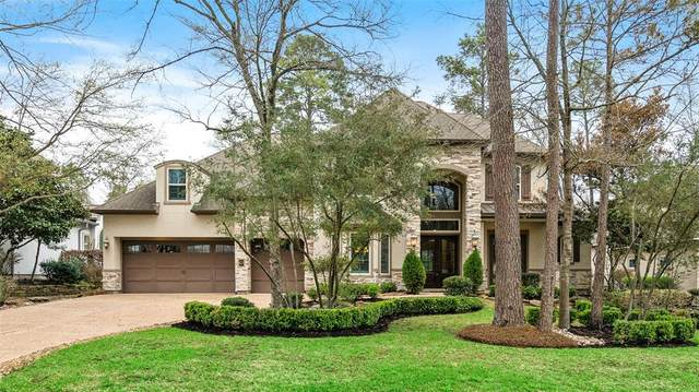 63 N Knightsgate Circle, The Woodlands, TX 77382 (MLS #34132044) :: The Queen Team