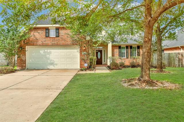 6014 Marble Hollow Lane, Katy, TX 77450 (MLS #34133069) :: Connell Team with Better Homes and Gardens, Gary Greene