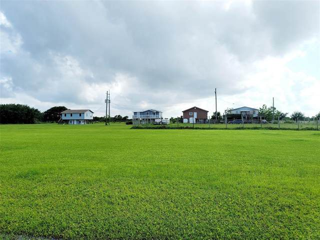 Lot 238 Trinidad Lane, Port Bolivar, TX 77650 (MLS #34134718) :: My BCS Home Real Estate Group
