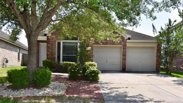 2339 Weathersfield Trace Circle, Houston, TX 77014 (MLS #34136393) :: The Heyl Group at Keller Williams