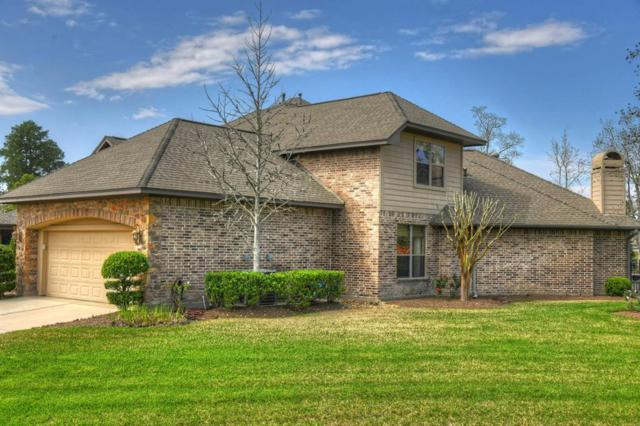 25018 Bow Wood Court, Spring, TX 77389 (MLS #34136469) :: Texas Home Shop Realty