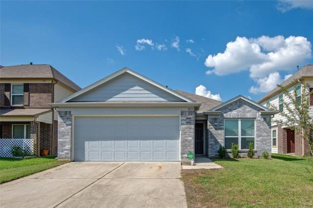 5035 Blue Spruce Hill Street, Humble, TX 77346 (MLS #34138992) :: The SOLD by George Team