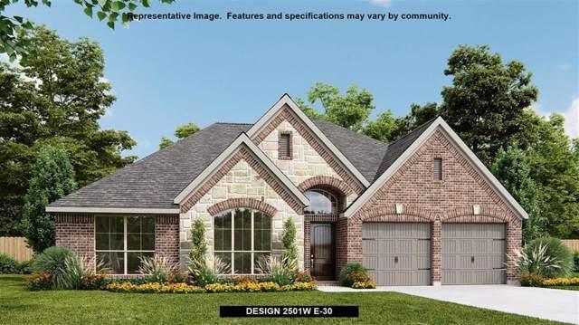 1603 Opal Field Lane, Rosenberg, TX 77406 (MLS #34139554) :: Green Residential