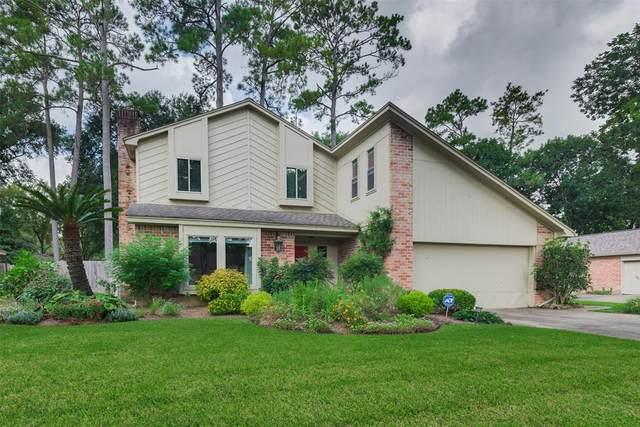 15115 Rose Valley Drive, Houston, TX 77070 (MLS #34144609) :: Parodi Group Real Estate