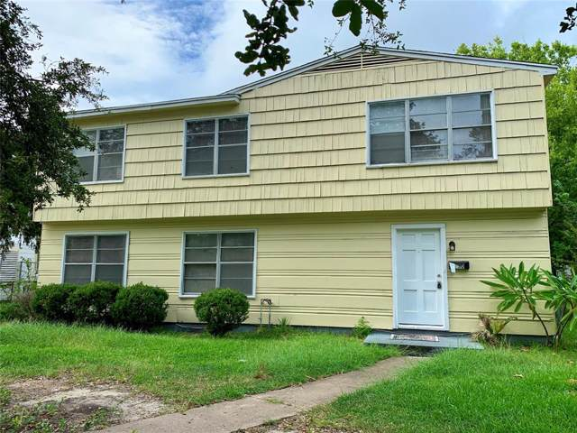 1230 6th Avenue N, Texas City, TX 77590 (MLS #34151317) :: Green Residential