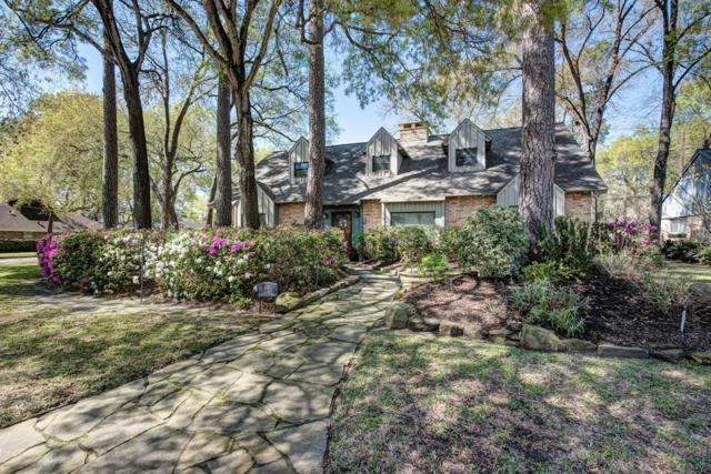 619 Electra Drive, Houston, TX 77079 (MLS #34153294) :: Texas Home Shop Realty