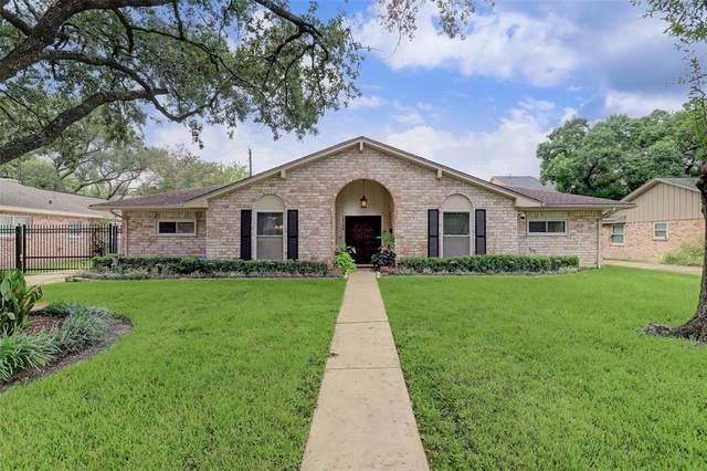 10722 Inwood Drive, Houston, TX 77042 (MLS #34153612) :: Caskey Realty
