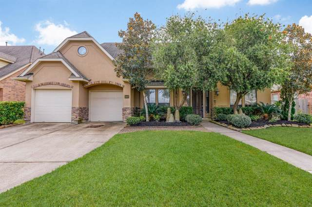 1557 Segovia Drive, League City, TX 77573 (MLS #34153949) :: The Sansone Group