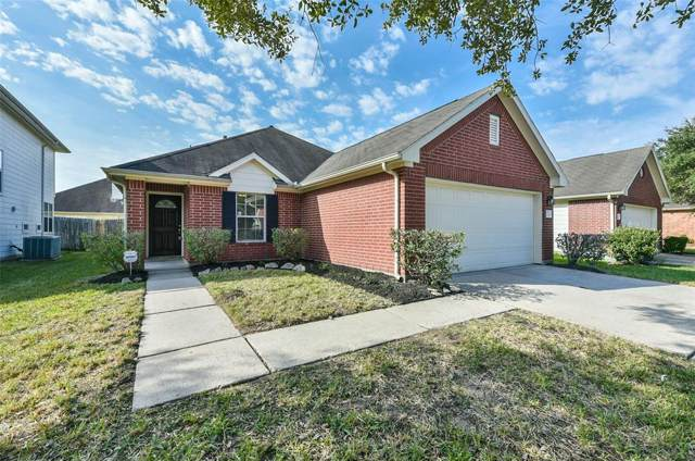 2315 Cardinal Elm Street, Fresno, TX 77545 (MLS #34154161) :: Texas Home Shop Realty