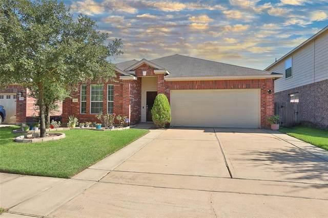 24411 Lakecrest Bend Drive, Katy, TX 77493 (MLS #34154732) :: Homemax Properties