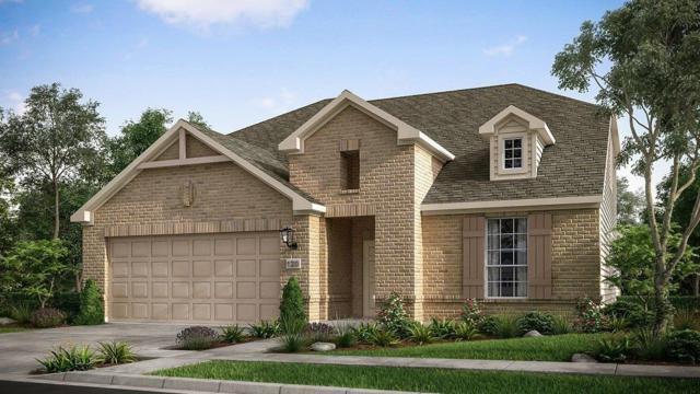 8634 Oakdale Bluff, Richmond, TX 77407 (MLS #34155478) :: Texas Home Shop Realty