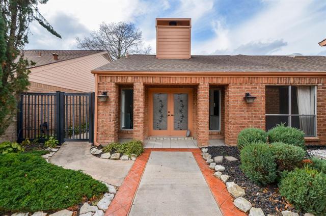 2006 Ashford Hollow Lane, Houston, TX 77077 (MLS #34155484) :: Texas Home Shop Realty