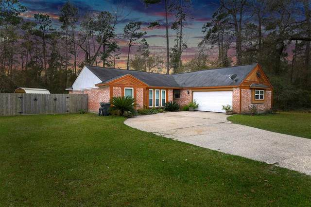 2514 Catacombs Drive, New Caney, TX 77357 (MLS #34156569) :: Ellison Real Estate Team