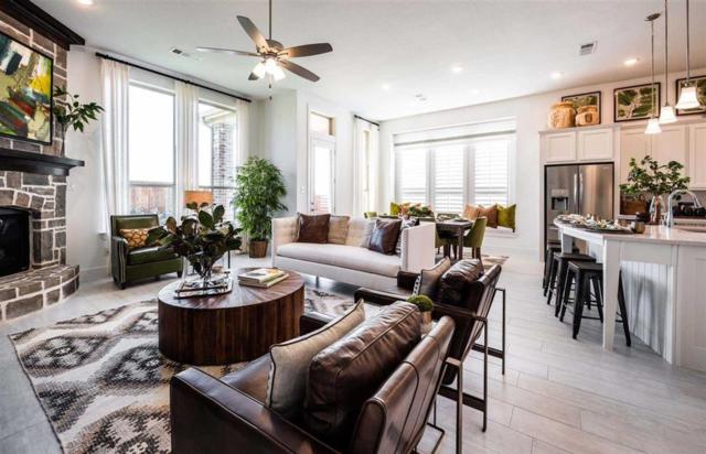 8523 Catlina Manor Lane, Richmond, TX 77407 (MLS #34158990) :: Texas Home Shop Realty