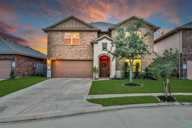 4015 Trento Court, Katy, TX 77493 (MLS #34164811) :: The Queen Team