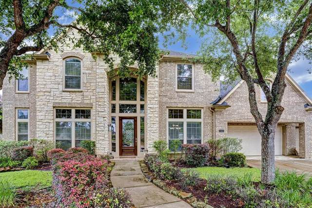 7403 Calico Point Court, Richmond, TX 77407 (MLS #34168436) :: The Property Guys