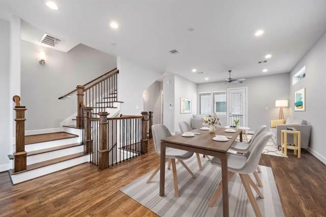 1408 Cleburne Street, Houston, TX 77004 (MLS #34174178) :: Bay Area Elite Properties
