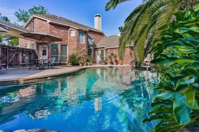 8202 Cross Springs Court, Houston, TX 77095 (MLS #34175988) :: Texas Home Shop Realty