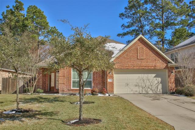 25561 Oakhurst Forest Drive, Porter, TX 77365 (MLS #34177843) :: Giorgi Real Estate Group