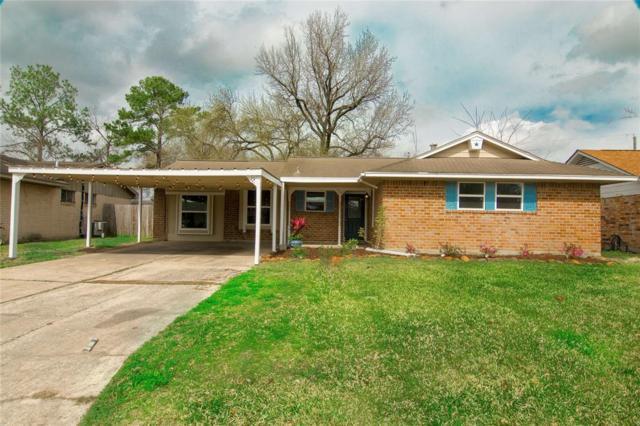 3607 Sandy Meadow Lane, Houston, TX 77039 (MLS #34178009) :: The Heyl Group at Keller Williams