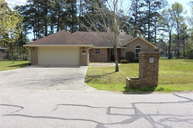205 Idlewilde Drive, Onalaska, TX 77360 (MLS #34179645) :: Texas Home Shop Realty