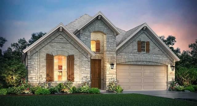 7414 Bethpage Lane, Spring, TX 77389 (MLS #34181578) :: The Parodi Team at Realty Associates