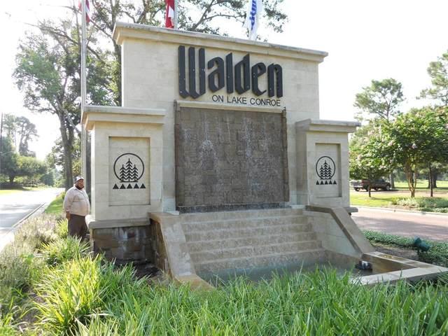 12900 Walden Road 1009J, Montgomery, TX 77356 (MLS #34182162) :: NewHomePrograms.com