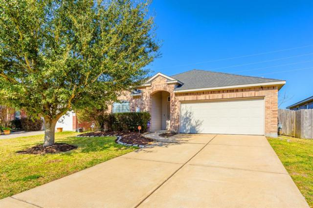 7747 Summerdale Drive, Rosenberg, TX 77469 (MLS #34183944) :: Texas Home Shop Realty