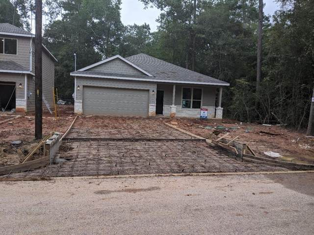 903 Chickasaw Street, Conroe, TX 77316 (MLS #34184468) :: The SOLD by George Team