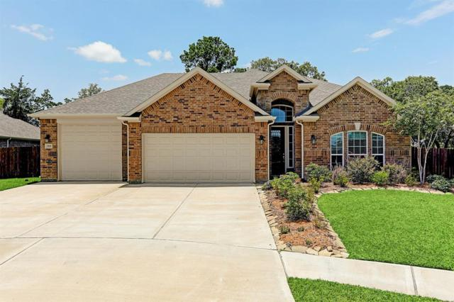 519 Rondel Road, League City, TX 77573 (MLS #34185870) :: Texas Home Shop Realty