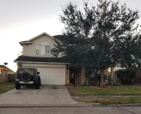 2003 Kamren Drive, Houston, TX 77049 (MLS #34189416) :: Texas Home Shop Realty