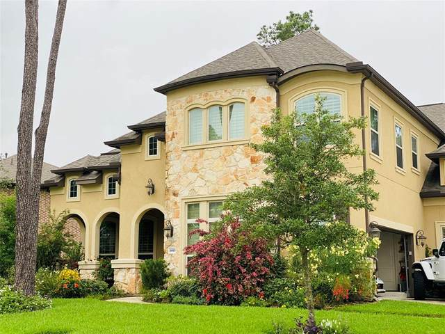 18819 Winding Atwood Lane, Tomball, TX 77377 (MLS #34194377) :: Giorgi Real Estate Group