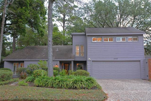 3002 W Lake Crescent Drive, Kingwood, TX 77339 (MLS #34194436) :: Green Residential