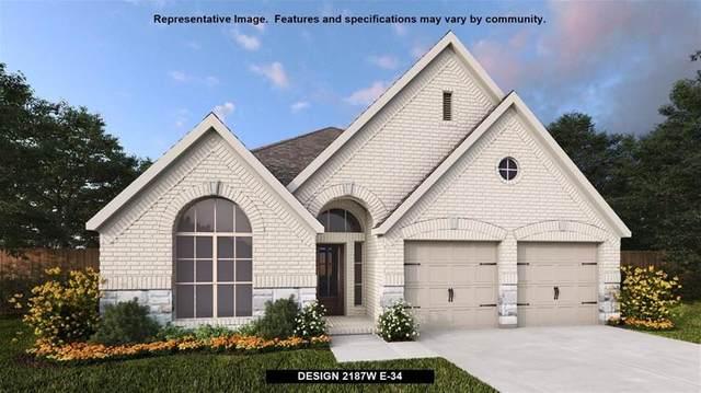 29134 Parker Heights Lane, Fulshear, TX 77441 (MLS #34195905) :: The Jennifer Wauhob Team