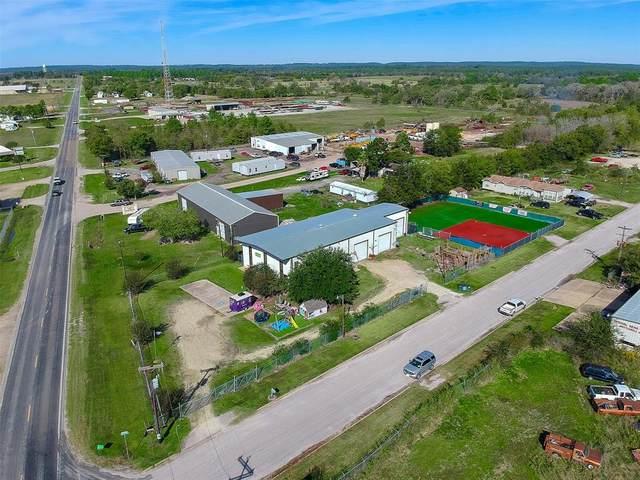 107 Rice Lane, Huntsville, TX 77340 (MLS #34196298) :: Ellison Real Estate Team